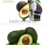 wholesale cold pressd crude pure avocado seed/extract oil for skin care
