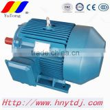 YS series Three Phase ac induction aluminium motor 20kw