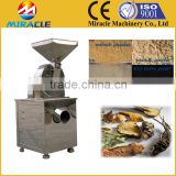 Widely application grain grinding machine/ grain grinder/grain pulverizer with CE certification