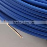 Copper PVC wire 1.5mm 2.5mm 4mm 5mm 6mmsingle core wire - House wiring electrical cable price