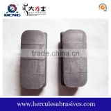 flap fiberglass resin boned abrasive tool for steel tube