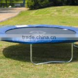 New Product OEM 16ft mini trampoline without safety net