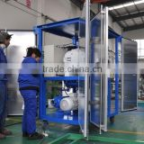 ZJ-300 Two Satge Vacuum Pumping System for Electrical Transformer Vacuum Extraction and Erection