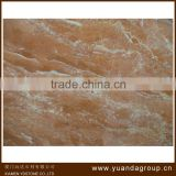 Top quality promotional red marble or onyx tiles