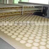Best quality full automatic complete set production line for potato chips production line