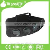 Factory Price 4 beam effect 4 Moonflower Projectors RGBW Led Souce Dmx512 controlled LED Moonflower stage lighting