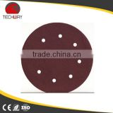 abrasive polishing pad film sand paper disc