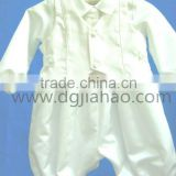 2012 fashion design comfortable and breathable baby girls christening dresses