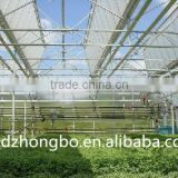 Low greenhouse in benxi steel structure