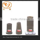 Tundish Refractory Upper Nozzle(TY)