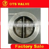 CV-LY-010 stainless steel air compressor check valve flap