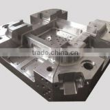 China Die Cast Moulds Base Professional Procedure
