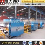 26 ton per hour diesel oil boiler price