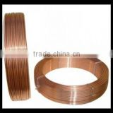 ISO SAW AWS EH14(H10Mn2) submerged arc welding wire                                                                         Quality Choice