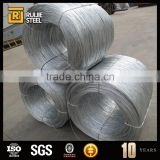 High Tensile Strength Electric GI Wire Coil ( 20 KG )/galvanized steel cable                                                                         Quality Choice