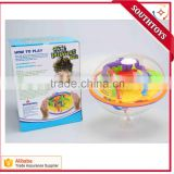new arrival Intellect 3D Maze Ball game for Children 7-15 Years