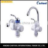 Tankless Instant Hot Electric Water Faucet Cold & Hot Mixer Tap                                                                         Quality Choice