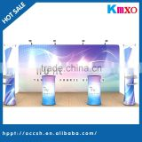 Aluminum And Folding Backdrop Trade Show Equipment