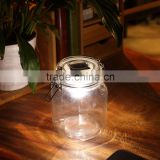 Art Creative Novelty Jar Night Light Solarmodul Lamp Decoration Lantern/Table/Party/Outdoor/Indoor Waterproof Led Solar Lights