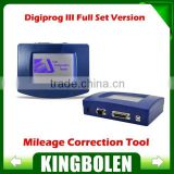 Auto digiprog iii odometer correction with full adaptors &software plus full set with all cables economical tool