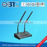 OBT-8052E microphone/professional microphone/conference table microphone