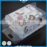 Custom Varnishing Surface Handling Printing Tea Bag Packing Box factory