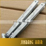 Outdoors Camping Exercise Premium Products Comb butterfly knife Best Selling in Malaysia