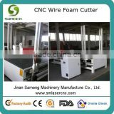 SM-1325 hot wire foam cutting cnc machine with good price                                                                         Quality Choice