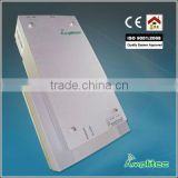 Amplitec W15A Band Selective 15dBm 3G Repeater/WCDMA UTMS 2100Mhz Cell Phone Signal NetWork Amplifier/Built-in Service Antenna
