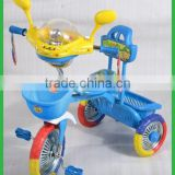 Child plastic tricycle for sale, baby tricycle,two saet