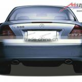 Body kit for BENZ-2000-2006-CL Class-W215-CR-S