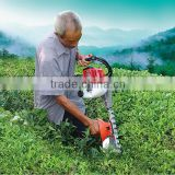 2-Stroke Feature and Petrol Power Type Hedge Trimmer