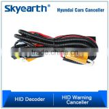 Universal Auto Accessories For Car Hid Xenon Kits 35W/55W/75W/100W HB3/9005 Pack With 100Pcs For One Cartoons