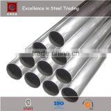 SUS 201 SUS 304 SUS 316 / decorative stainless steel tube , stainless steel embossed tube , stainless steel erw pipe