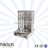 Stainless Steel Counter Top electric coner mini kebab machine
