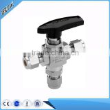 Eco-Friendly Female Male Threaded End Ball Valve