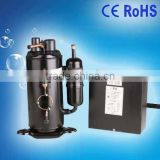 CE ROHS Made in china Refrigeration compressor for commercial equipments of cold food display freezer box