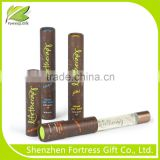 Hot selling square paper tube for lip balm