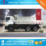 Shacman HINO self-loading truck 10Ton lift axle for dump truck for sale                                                                         Quality Choice
