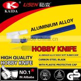 2014 hot Precision Knife Blade Handle Hobby Craft Design Cutting Tool Xacto X-acto Blades