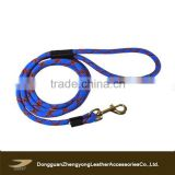 Extremely Durable Dog Rope Leash, Mountain Climbing Dog Rope Lead, Sturdy dog Leash