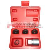 Reverse Action Wheel Stud Thread Restorer Kit, Under Car Service Tools of Auto Repair Tools