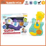 Toy musical instrument mini electric guitar for kids