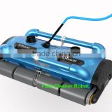 commerical Use automatic pool cleaner robot/Robot Swimming Pool Cleaner (Cleaning capacity for 1000M2)