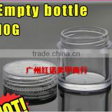 10g Empty box case bottle container for nail art HN1817