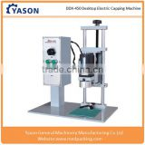 New Product Semi Automatic Plastic Caps Capping Machines | Bottle Capper and Tightner Machines                                                                         Quality Choice