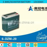Inquiry about 8-DZM-20 16v20ah electric bicycle battery
