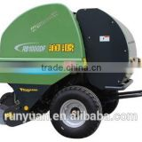 high quality baling machine hay baler machine bound with twine, strapping, netting, or wire