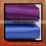 Environmental friendly VOC testing < PPM leather synthetic material for making wall panel , decoration of table chair