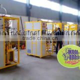 JB-SP302 Latex balloon printing machine